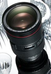 【facebookいいね!で5倍!】【当店限定!ポイント2倍UP祭!!】[3年保険付]Canon EF24-70mm F2.8L...