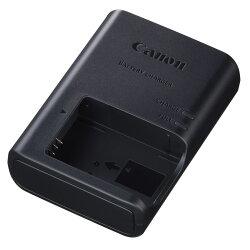 CanonバッテリーチャージャーLC-E12