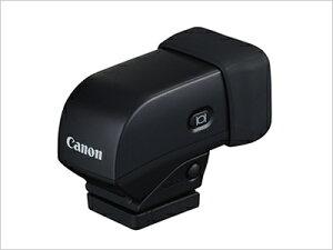【当店限定!ポイント2倍UP祭!!】【送料無料】Canon 電子ビューファインダー EVF-DC1『2014年3...