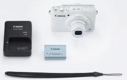 CanonPowerShotN100