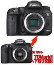 Canon EOS 7D MarkII←EOS 7D デジタ...