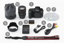 キヤノンEOS5DMarkIII・EF24-105mmF4LISUSMレンズキット『2012年3月下旬発売予定予約』最高ISO25600をローノイズで撮れるフルサイズデジタル一眼レフにして秒間6コマ/秒の連写を実現したEOS-5DMark3LK