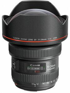 【当店限定!ポイント2-3倍!UP祭!!】[3年保険付]【送料無料】Canon EF11-24mm F4L USM (RF, RU...