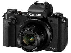 キヤノンパワーショットG5X『2015年10月22日発売予定』ビューファインダー付1.0型センサー搭載デジタルカメラ[02P12Oct15]