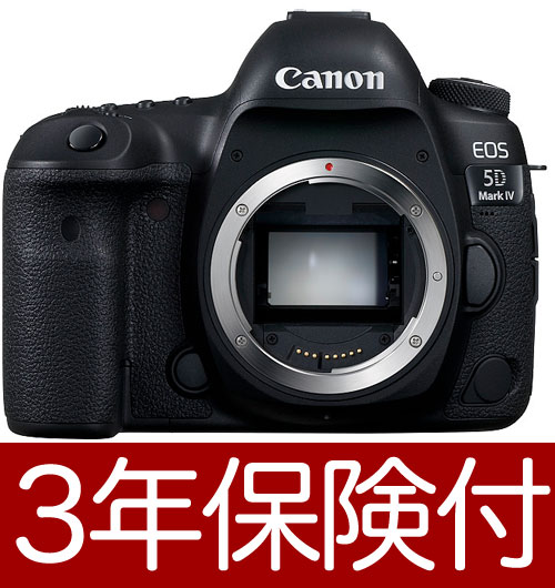 デジタルカメラ, デジタル一眼レフカメラ  EOS 5D Mark IVWG123040702P05Nov16