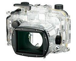 [3年保険付]CanonウォータープルーフケースWP-DC56『2017年11月下旬発売予定』PowerShotG1XMarkIII用防水プロテクター【smtb-TK】【RCP】[fs04gm][02P05Nov16]