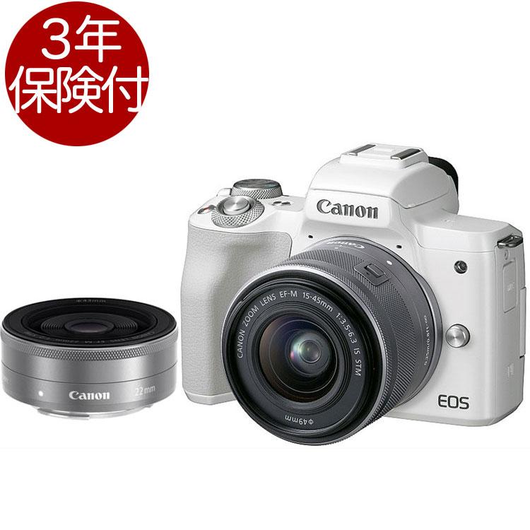 フィルムカメラ, フィルム一眼レフカメラ 3 EOS Kiss M EOS KissM White02P05Nov16