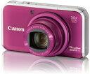 [3年保険付]Canon PowerShot SX210 IS 1410万画素デジカメ『即納~2営業日後の発送』広角から望...