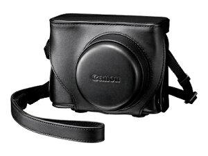 【当店限定!全商品ポイント2倍】Canon PSC-G1 本革ソフトカメラケース『1~2営業日後の発送』