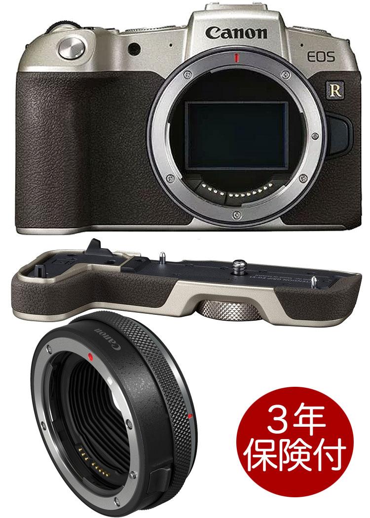 デジタルカメラ, ミラーレス一眼カメラ 3 EOS RP SP2019302P05Nov16