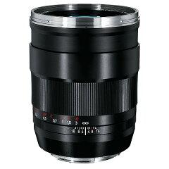 [3年保険付]【送料無料】CarlZeiss DistagonT*1.4/35mmZE Canon EOSマウントディスタゴン[2011...