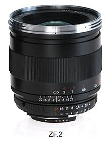 """F2 D studio Gon 25mm wide-angle lens fs3gm where Nikon F mount with a built-in CarlZeiss DistagonT*F2/25mmZF.2 """"immediate delivery possibility"""" CPU is well acquainted with"""