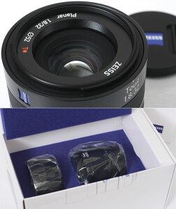[3年保険付]CarlZeiss Touit 1.8/32mm FUJIFILM X-mount『2020年4月以降の発送予定』[Planar T*32mm F1,8 富士フィルムXFマウント][02P05Nov16]