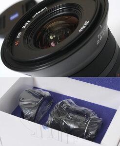 [3年保険付]CarlZeiss Touit 2.8/12mmFUJIFILM X-mount Distagon T*12mm F2,8 富士フィルムXFマウント[02P05Nov16]