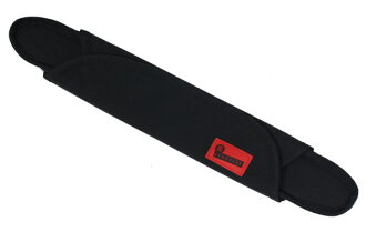 "Crumpler ザショルダー pad ""prompt delivery ~ 3 business days after shipping plan ' (CRUMPLER The Shoulder Pad SPD002-B00000 black)"
