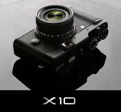 [3年保険付]【送料無料】Fujifilm FinePix X10デジタルカメラ『1~3営業日後の発送』レトロな外...