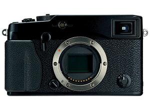 [3年保険付]【送料無料】Fujifilm X-Pro1 プレミアム一眼ボディのみ『2012年2月18日発売予定予約』