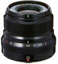 Fujifilm XF23mmF2 R WR