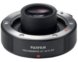 FujifilmフジノンレンズテレコンバーターXF1.4XTCWR『1〜3営業日後の発送』[02P05Nov16]【コンビニ受取対応商品】