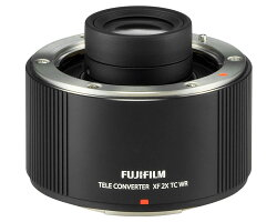 FujifilmフジノンレンズテレコンバーターXF2XTCWR『1〜3営業日後の発送』[02P05Nov16]【コンビニ受取対応商品】