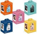 """Fujifilm """"チェキ"""" instax mini 11 インスタントカメラ チェキ11 [02P05Nov16]"""