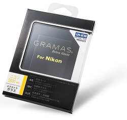 GIN-ICHIxGRAMASExtraGlassforNikonD810