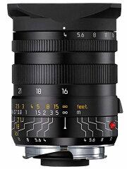 [3年保険付【即納】]Leica TRI-ELMAR-M f4/16-18-21mm ASPH.(6bit)ファインダー付【あす楽対応_...