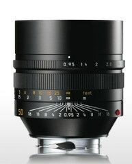 [落下対応!3年保険付]Leica NOCTILUX-M f0.95/50mm(6bit)『発売日未定予約』