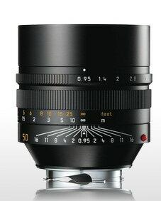 [3年保険付]Leica NOCTILUX-M f0.95/50mm(6bit)『発売日未定予約』0.95の明るさを誇るノクチル...