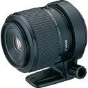 [3年保険付]Canon MP-E65mm F2.8 1~5xマクロフォトレンズ 高倍率顕微鏡撮影接写レンズ[02P05Nov16]