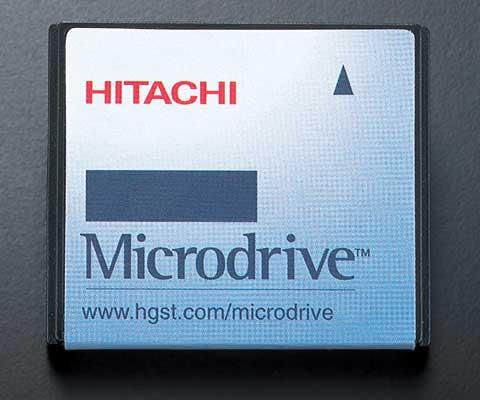 Buffalo マイクロドライブ 2GB RMD-2G[fs04gm][02P05Nov16]