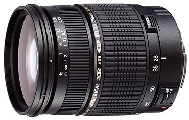 [3年保険付]タムロン SP AF28-75mm F2.8 XR Di ...