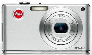【当店限定!ポイント2倍UP祭!!】_[3年保険付]Leica C-LUX2 光学式手振れ防止機能付デジタル...