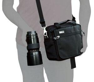 _thinkTANKphoto Urban Disguise20【小型のデジタル一眼とレンズを2本程度収納出来る。】(シン...