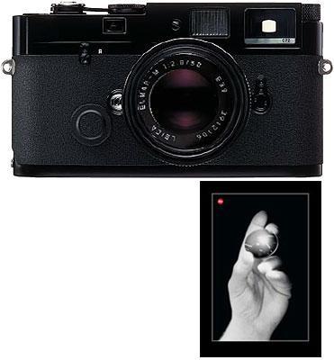 フィルムカメラ, ビンテージ・クラシカルカメラ Leica MP 0.72 LeicaM3MP 02P05Nov16