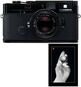 【エントリーでポイント3倍!!】【当店限定!ポイント2倍UP祭!!】_Leica MP 0.72ボディー『4~5営...
