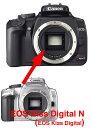 [3年保険付]【Canon EOS Kiss DigitalNからEOS Kiss DigitalXへグレードアップしよう】キヤノン...