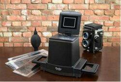 [送料無料]ケンコー中判フィルム専用フィルムスキャナーKFS-1420『即納〜3営業日後の発送』中版フィルムを手軽にスキャンしてデジタルデータ化。4961607434772