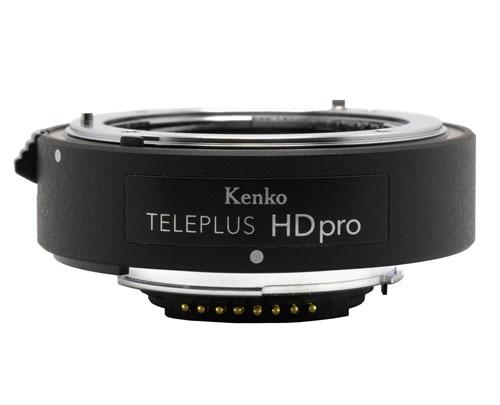 ケンコー テレプラス HD pro 1.4X DGX ニコン N-AF 【送料無料/レターパックあるいは宅配便での発送】テレプラスPRO300の光学仕様を一新した高画質タイプのテレプラスHD PRO。ニコン用。<倍率1.4倍>[02P05Nov16]