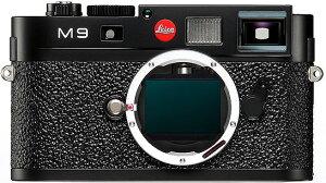 【当店限定!全商品ポイント2倍!! ~4/16 9:59am】[3年保険付特価]【即納】あす楽Leica M9 レン...