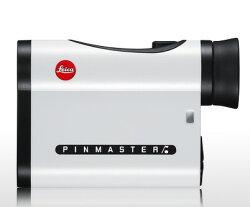 Leicaレンジマスター『ピンマスター』ゴルフ用の高精度レーザー距離計『納期未定予約』