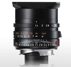 【当店限定!ポイント2-3倍!UP祭!!】_[3年保険付]【送料無料】Leica New SUMMILUX-M f1.4/35mm...