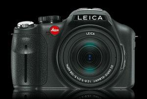 【当店限定!ポイント3倍UP祭!!】[3年保険付]Leica V-LUX3 デジタルカメラ #18160『3〜4営業日...