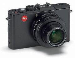 【当店限定!ポイント2倍UP祭!!】【送料無料】[3年保険付] Leica D-LUX6『3〜4営業日後の発送予...