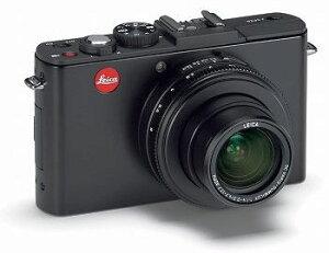 【当店限定!ポイント2倍UP祭!!】【送料無料】[3年保険付] Leica D-LUX6『3〜4営業日後の発送』...