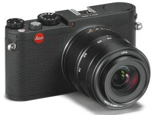 【当店限定!ポイント3倍UP祭!!】[3年保険付]Leica Xバリオ 18430『3〜4営業日後の発送』APS-C...