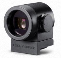 Leicaビゾフレックス(Typ020)ブラック『2014年5月26日発売予定予約』高精細な外付け電子ビューファインダー【ライカジャパン株式会社より入荷の正規品】【RCP】[02P06May14][fs04gm]