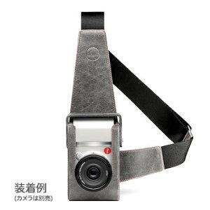【facebookアプリでポイント5倍!】【当店限定!ポイント2倍!UP祭!!】Leica T用レザーホルスタ...