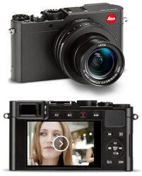 [3年保険付]LeicaD-LUX(Typ109)18115『2014年11月発売予定予約』撮影を楽しむライカの大人のデジカメ【RCP】[fs04gm][02P01Nov14]
