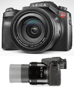 Leica V-LUX (Typ114) ネオ一眼デジタルカメラ #18194『3〜4営業日後…